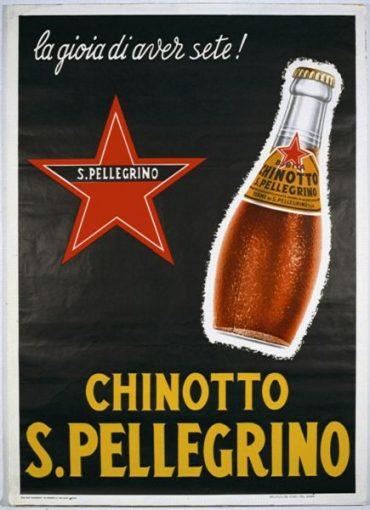 Juldryck - Chinotto