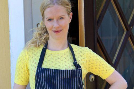 Vegetarisk matlagningskurs - Isa