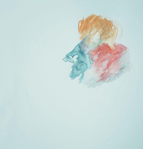 Akvarellmåleri - Motiv