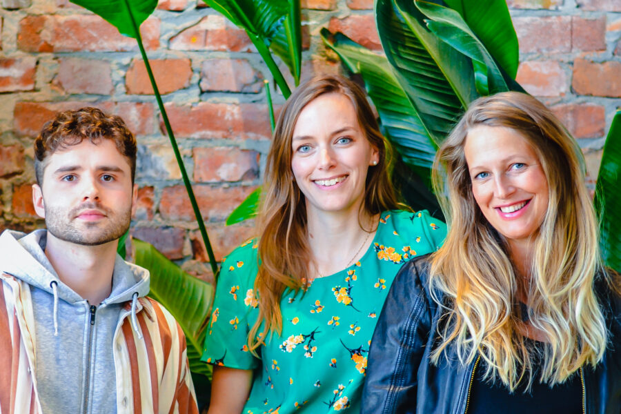 Founders content marketing internship